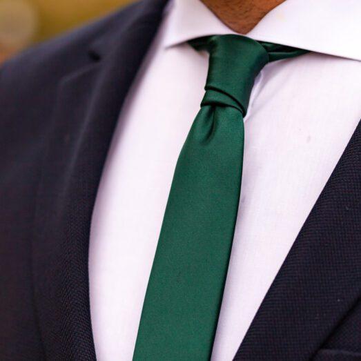 Zöld Nyakkendő